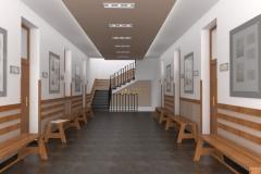 Skorupki 3_korytarz